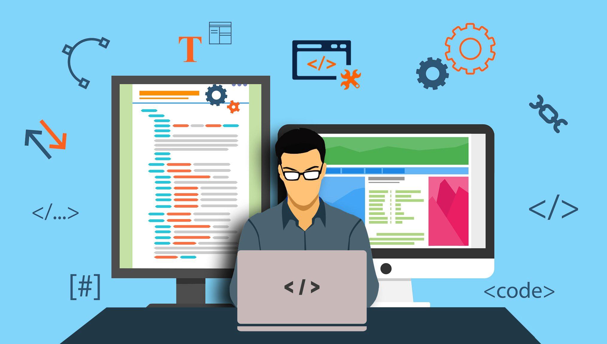 Web designerq