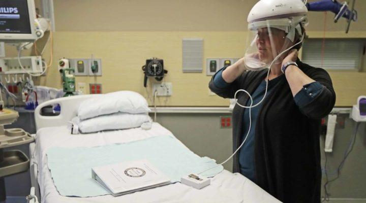 Medical PPE Supplier