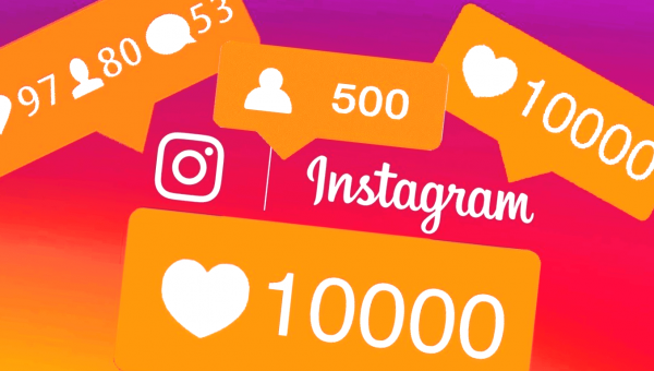In October 2018, there were 71 million Instagram users in India. If you see it as a marketing tool, that's a lot.