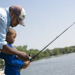 What are the things that we should buy for fishing?